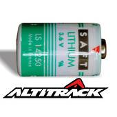 Battery for Altitrack