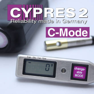 Changeable MODE CYPRES 2