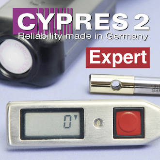 Expert CYPRES 2