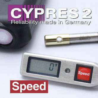 Speed CYPRES 2