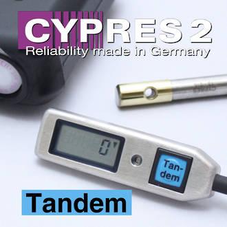 Tandem CYPRES 2
