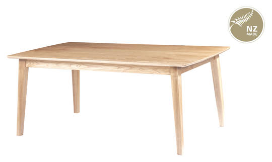 Arco 1800 x 1050 Fixed Top Table