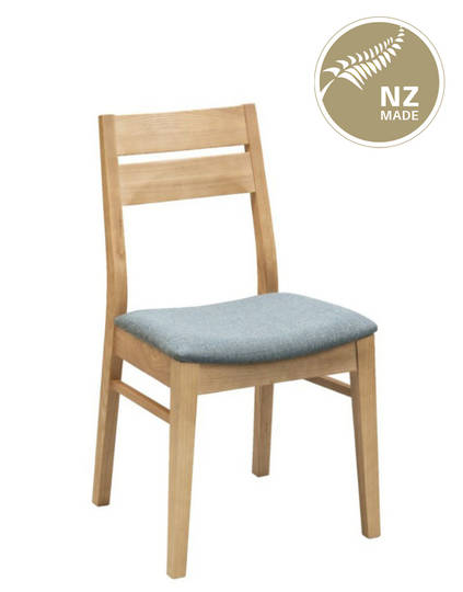 Arco Slat Back Dining Chair