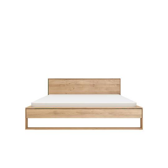 Ethnicraft Nordic II Superking Bed