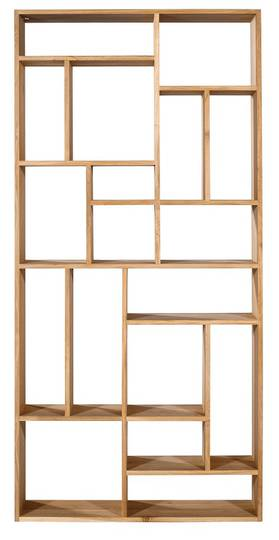 Ethnicraft M Rack Bookcase (Oak)