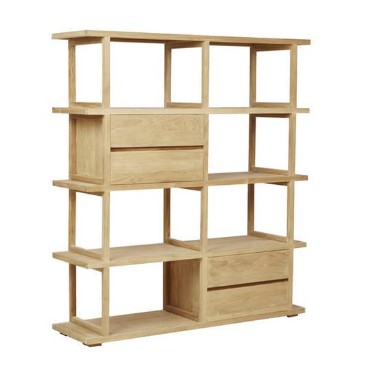 Watson Drawers Bookcase