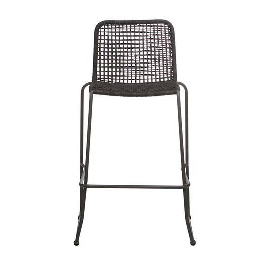 Haven Rope Barstool