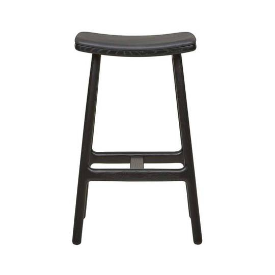 Sketch Odd Leather 735 Barstool