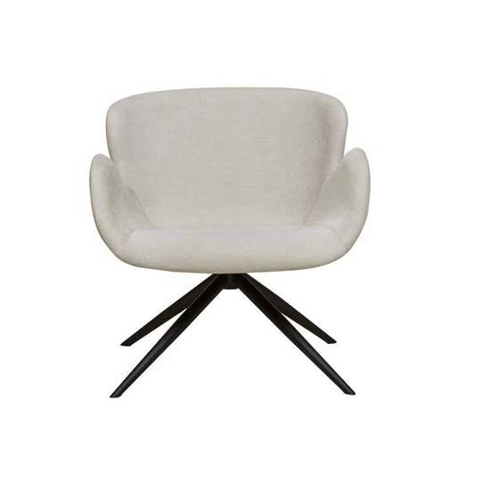 Astrid Swivel Arm Chair