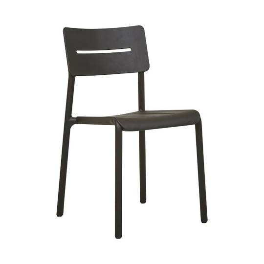 Outo Dining Chair - Black