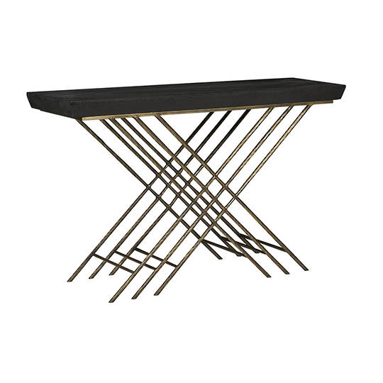 Amelie Cross Console