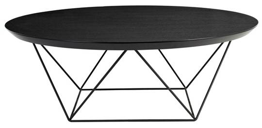Como Coffee Table Large