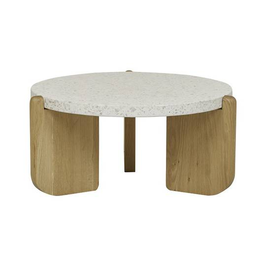 Sketch Native Small Coffee Table