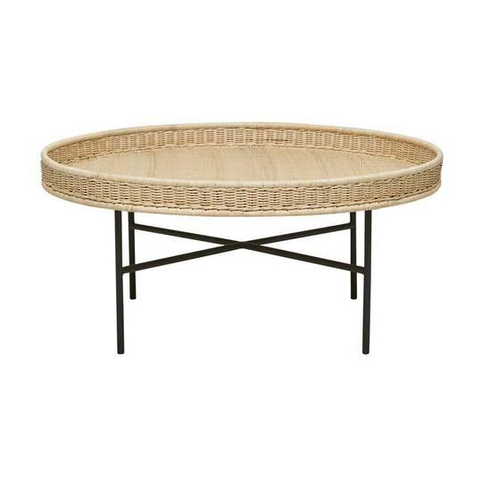 Weaver Coffee Table