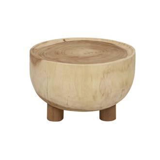 Woodland Drum CoffTb Med