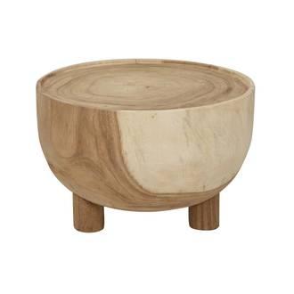 Woodland Drum CoffTb Tall