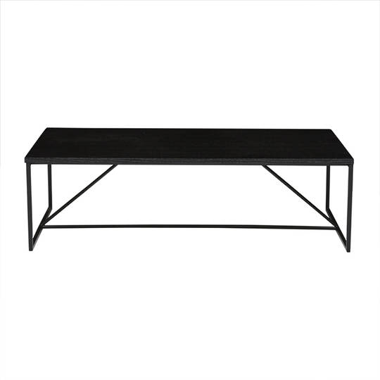 Bailey Rect Coffee Table