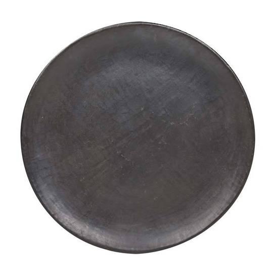 Suki Round Platter