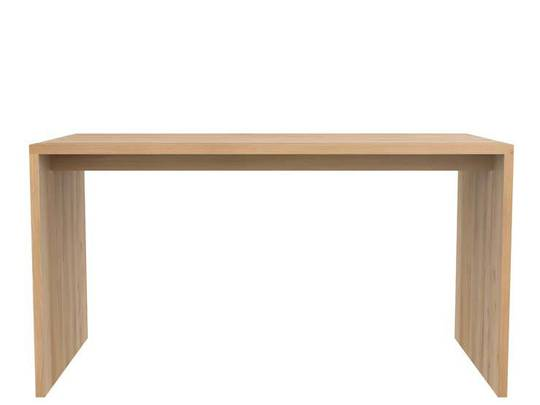 Ethnicraft U Desk 140cm