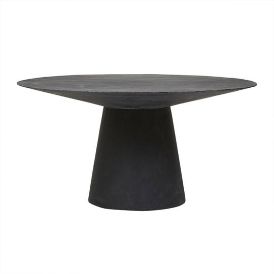 Livorno Round Dining Table Large