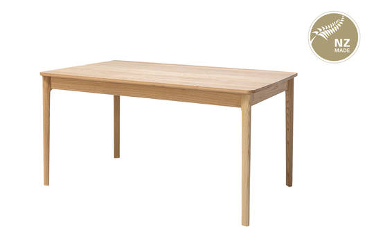 Finn 1600 Dining Table