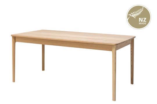 Finn 1800 Dining Table
