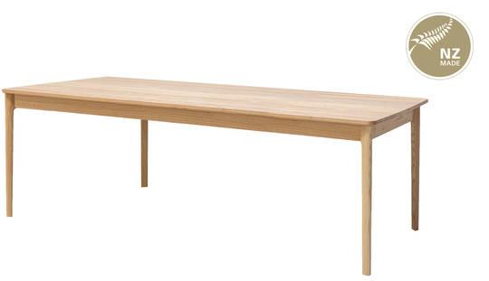 Finn 2400 Dining Table