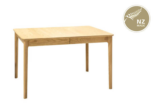 Finn 1300 Extension Table-Twin leaf