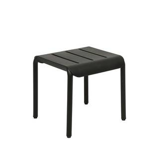 Outo Hocker Side Table