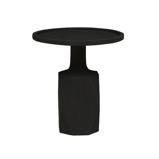 Shelter Pedestal SideTb