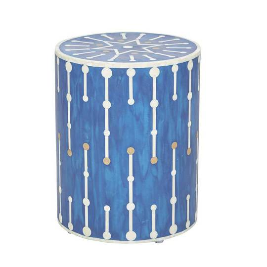 Taj Dot Side Table
