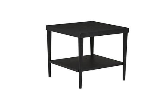 Highgate Sq Side Table