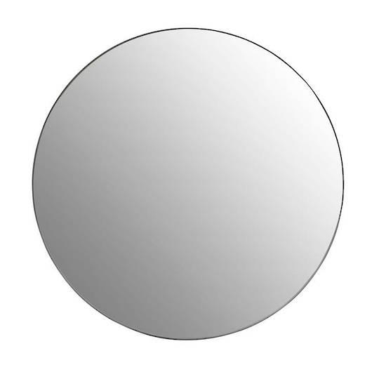 Elle Round 120cm Mirror