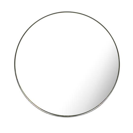 Elle Round 80cm Mirror