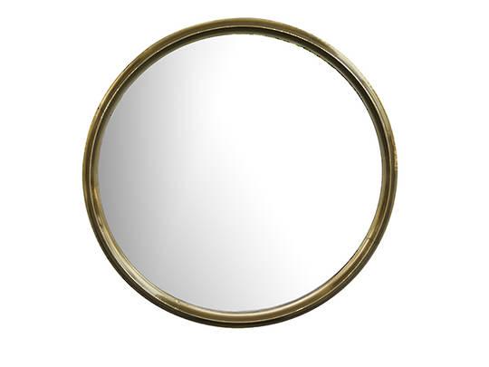 Taj Cirq Mirror