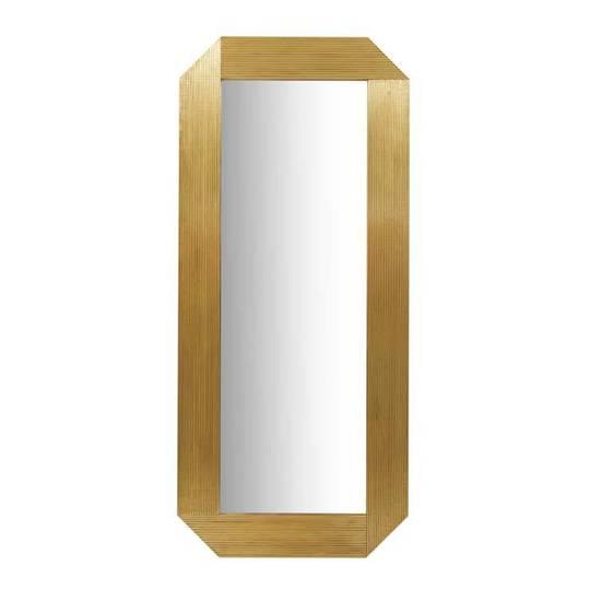 Taj Ripple Mirror