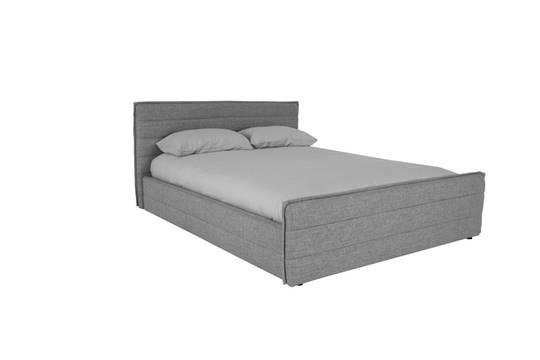 Vittoria Stitched Super King Bed