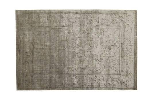 Adele Maroc 2x3m Rug - Silver
