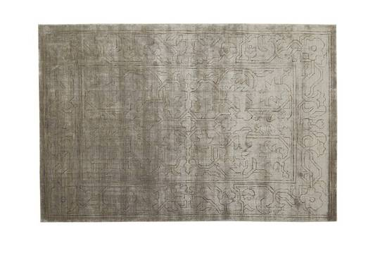 Adele Maroc 2.6x3.4mRug-Silver