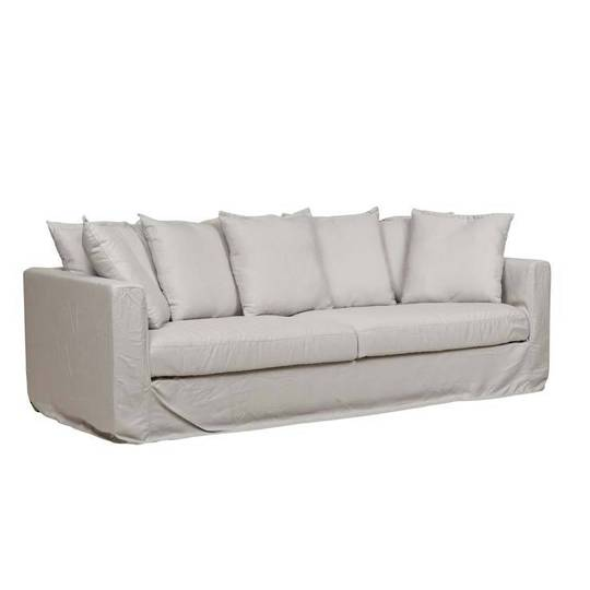 Aruba Uph 3 Str Sofa
