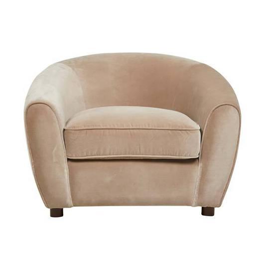 Bogart Arc 1 Str Sofa