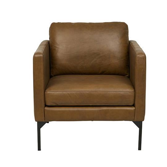 Bogart Square Sofa Chair