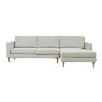 Juno Scandi Right Chaise Sofa Set