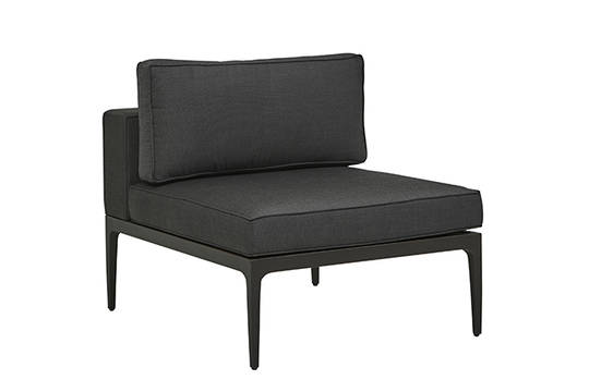 Montego Centre Sofa (Outdoor)