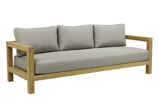 Sonoma 3 Seater Sofa