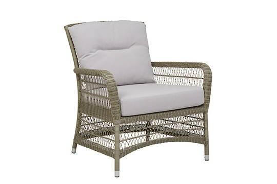 Southport Sofa Chair ( Outdoor)