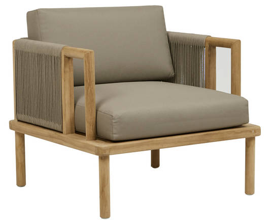 Tahiti Rope Sofa Chair