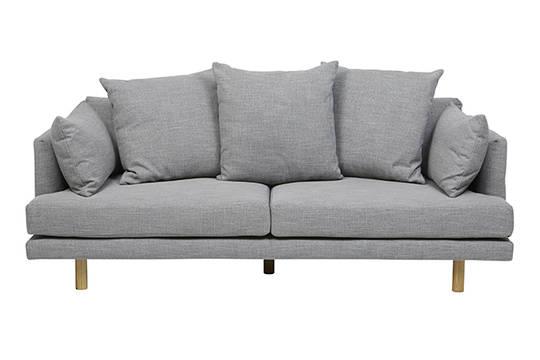 Vittoria Iris 3 Str Sofa