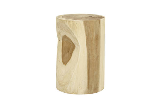 Woodland Arc Stool
