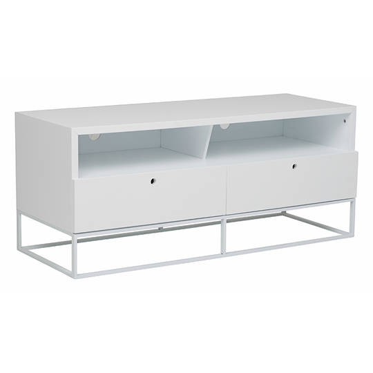 Siena Small Entertainment Unit